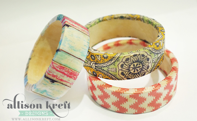 Bracelets copy